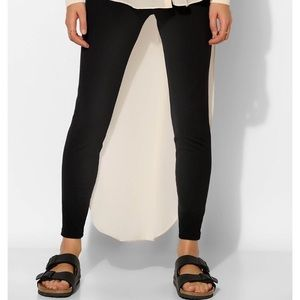 Silence and Noise Pointe Leggings
